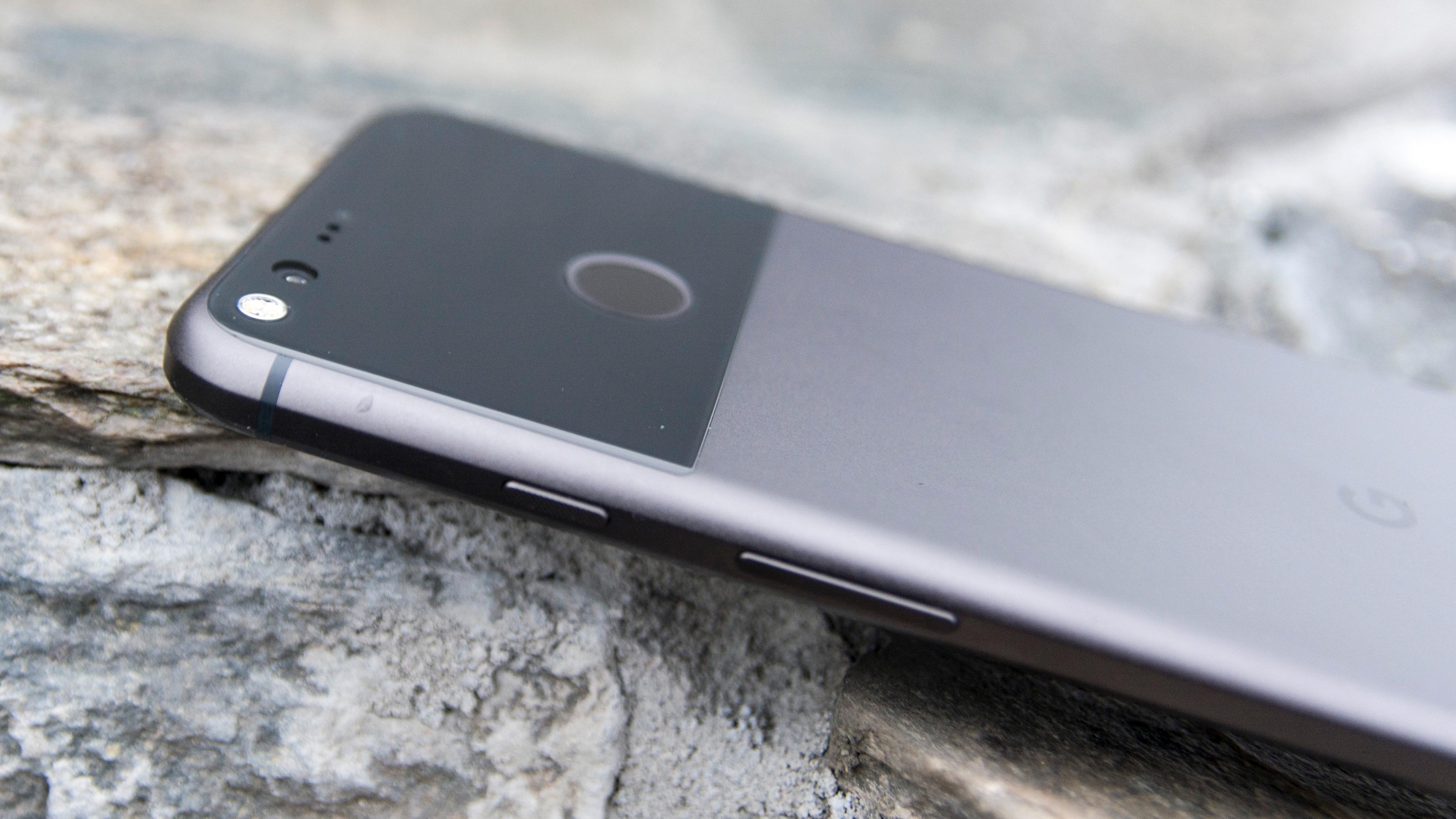 Google Pixel skulle egentlig produseres av Huawei...