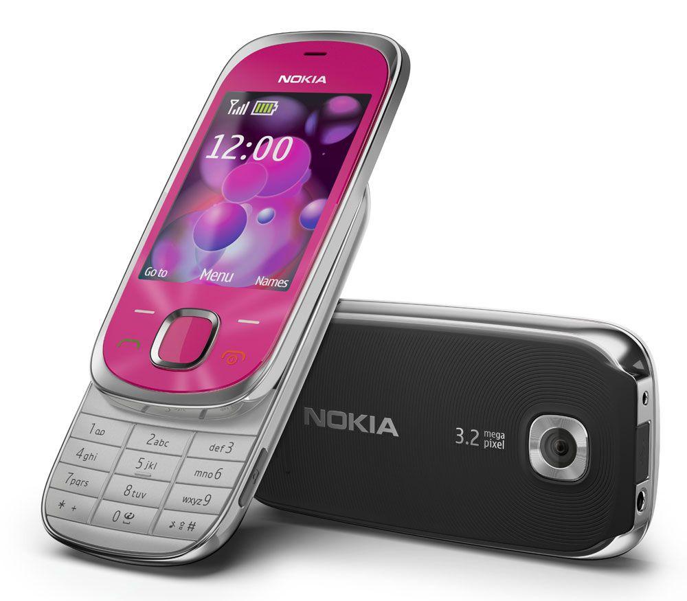 Nokia 7230. (Foto: Nokia)