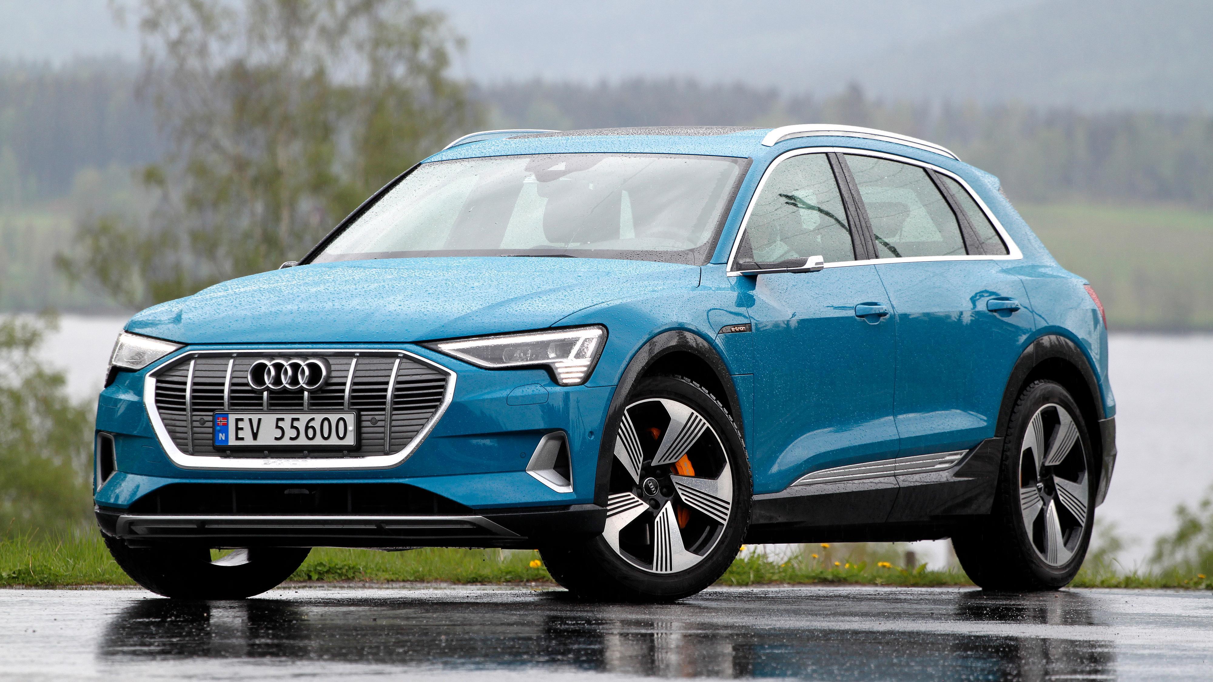 Møller beklager etter mer app-trøbbel for Audi-eiere