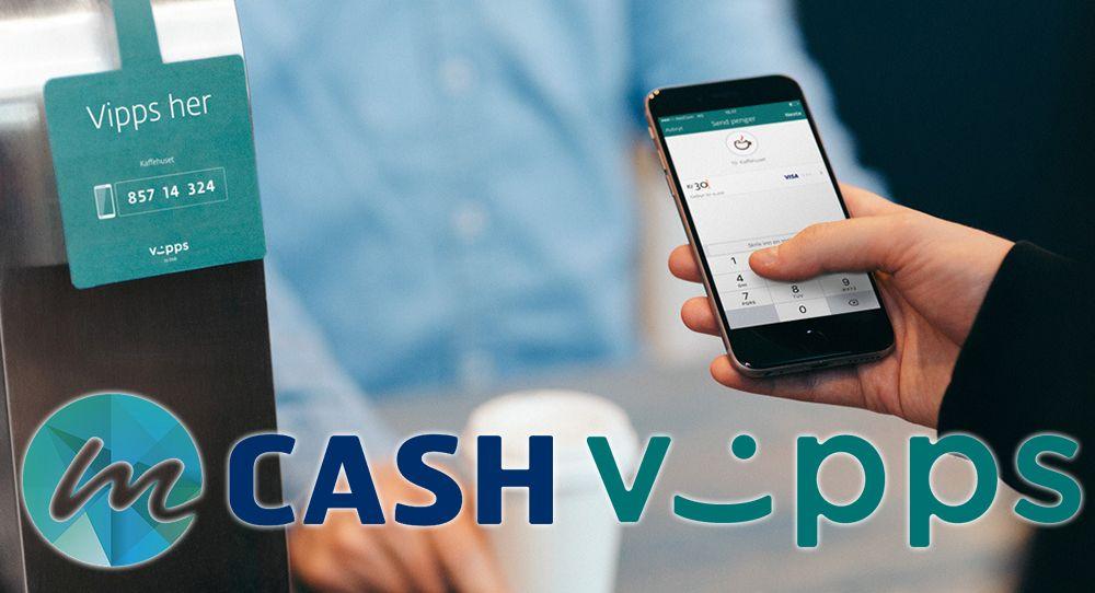 Mobilbetalingstjenesten mCash er historie