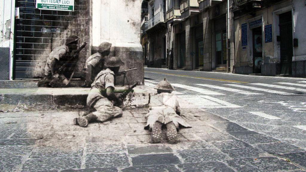 En tur i historiske gater kan skape en helt ny opplevelse om utviklerne får til det de ønsker.Foto: Jo Hedwig Teeuwisse