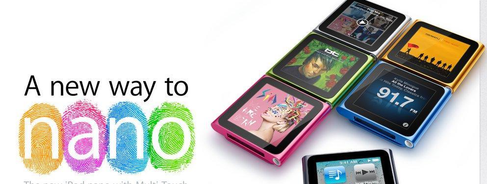 Mini-iPhone kan være på vei