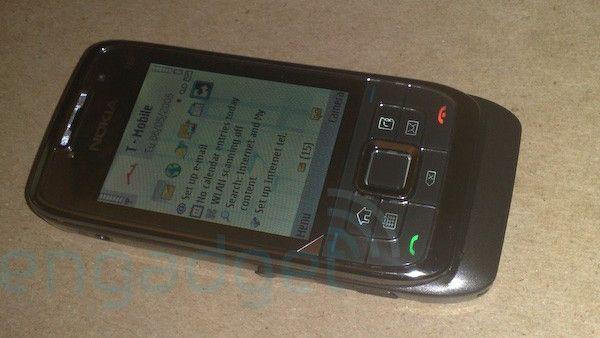 Dette er Nokia E66