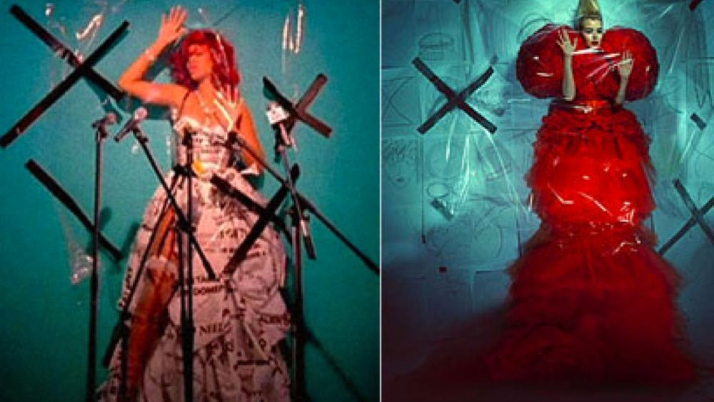 Nok en fotograf saksøker Rihanna