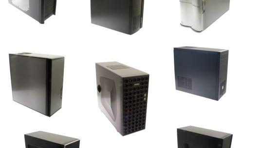 Åtte kabinetter