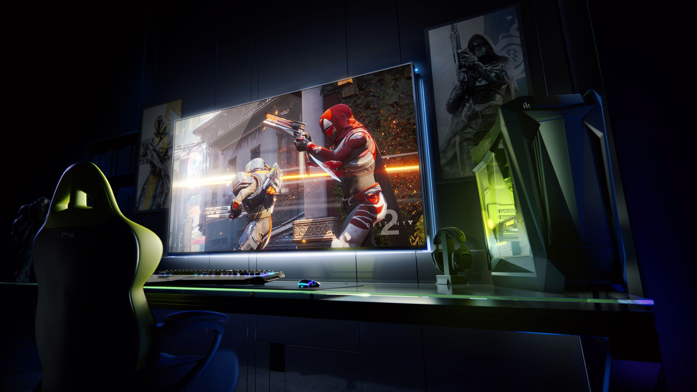 Denne bør få gamere til å kaste ut TV-en én gang for alle