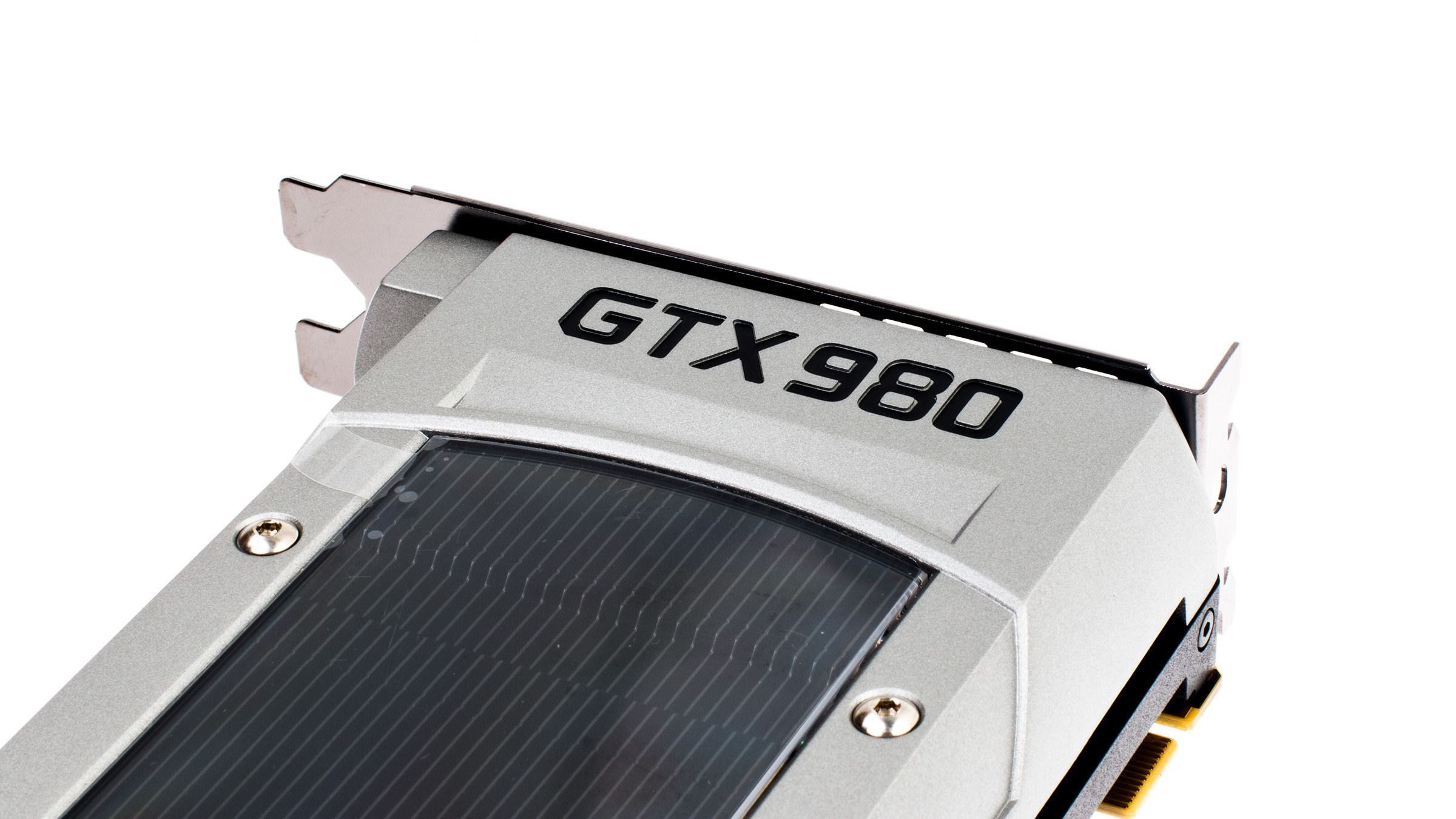 Nvidia GeForce GTX 980.Foto: Varg Aamo, Tek.no