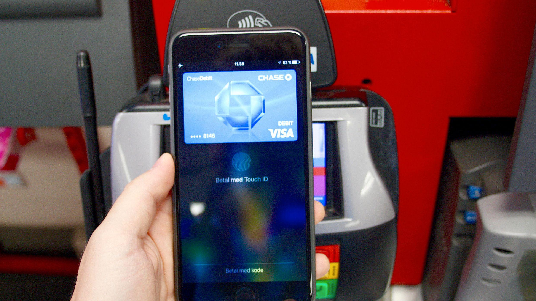 Vi testet Apple Pay i New York