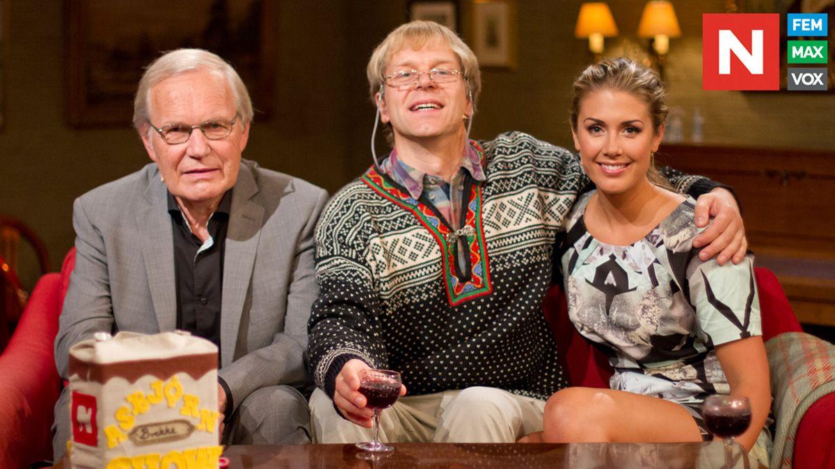 Nå forsvinner TV Norge for millioner av nordmenn
