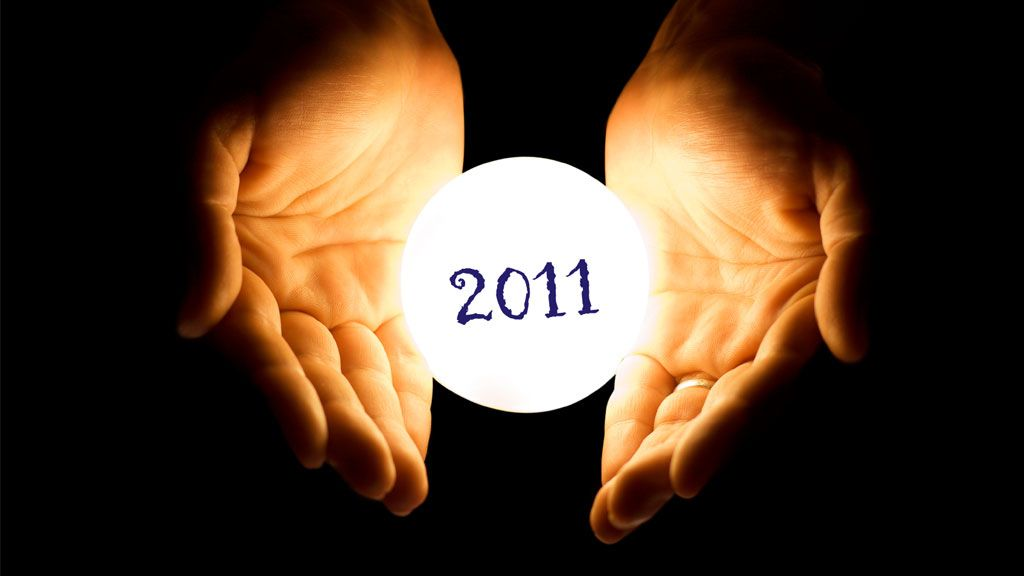 Dette gjør operatøren din i 2011