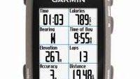 Nye GPS-er for sykkelen