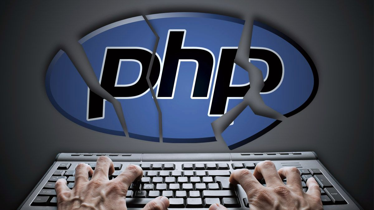 Offisiell PHP-nettside hacket og stengt ned