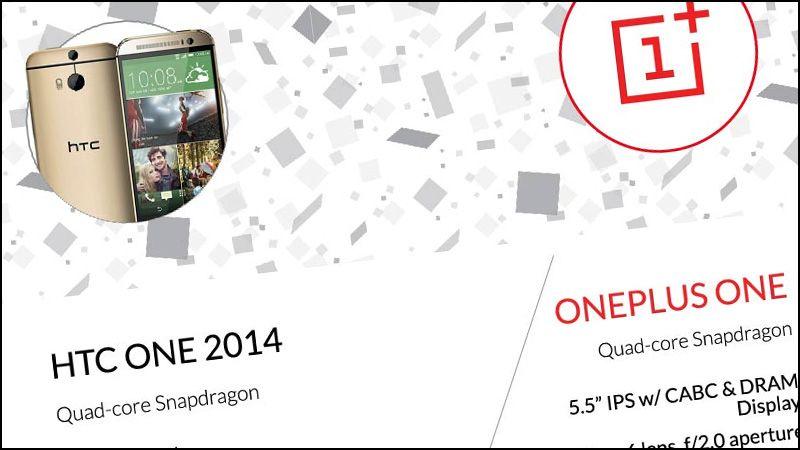 – Dette er en bedre deal enn HTC One M8