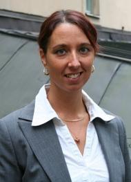LGs Susanne Persson.Foto: LG