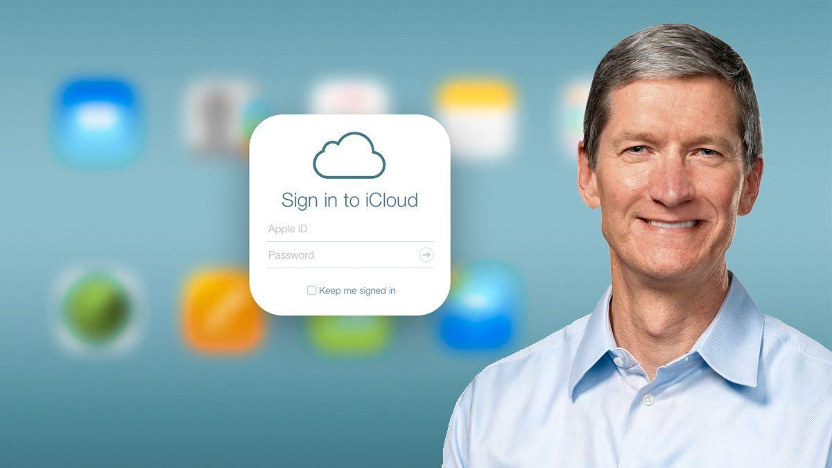Nå har iCloud blitt stor Tek.no
