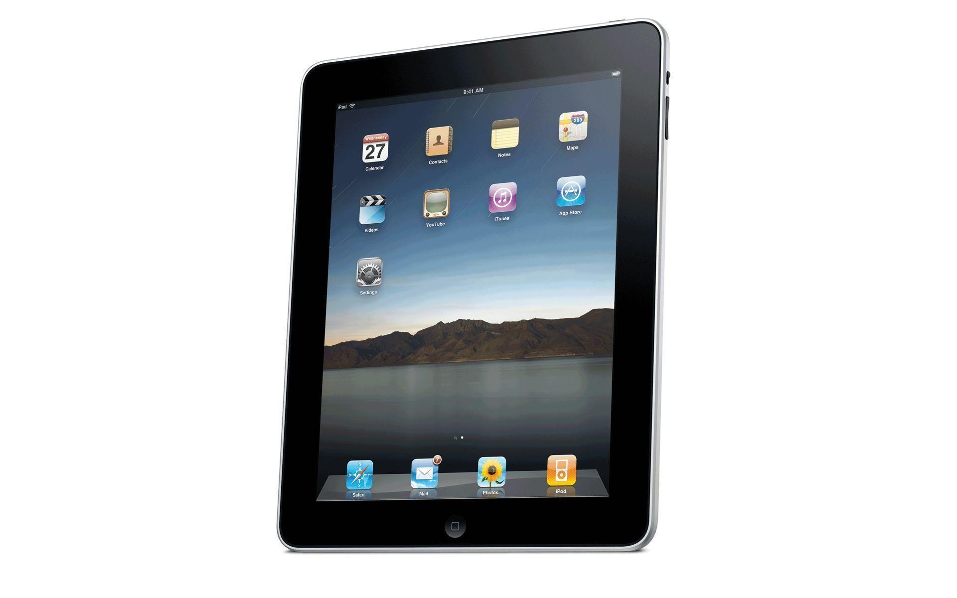 iPad 2 er kåret til årests nettbrett i Norge.