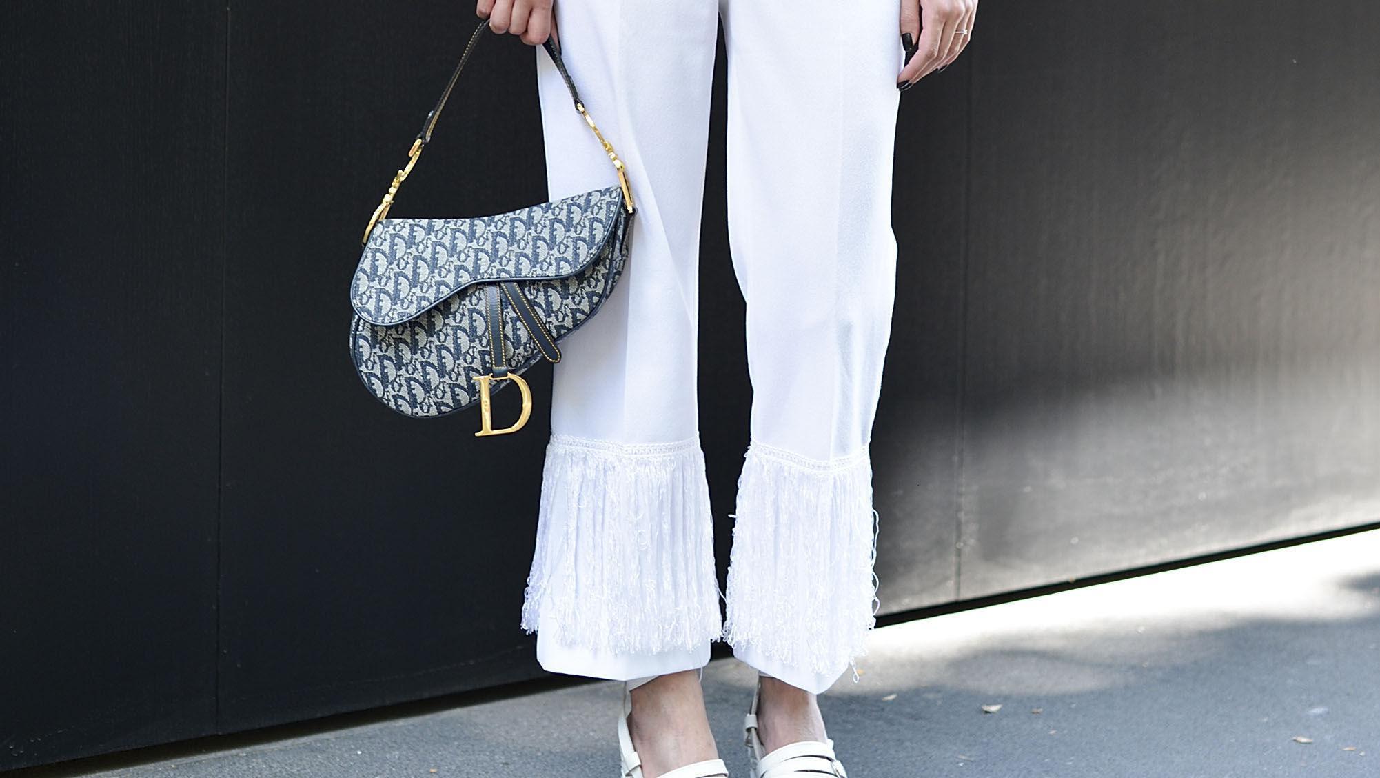Oscar: Jennifer Lawrence i brudekjole fra Dior couture