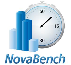 NovaBench måler alle komponenetene i datamaskinen. Klarer ett av operativsystemene å utnytte disse bedre enn andre?