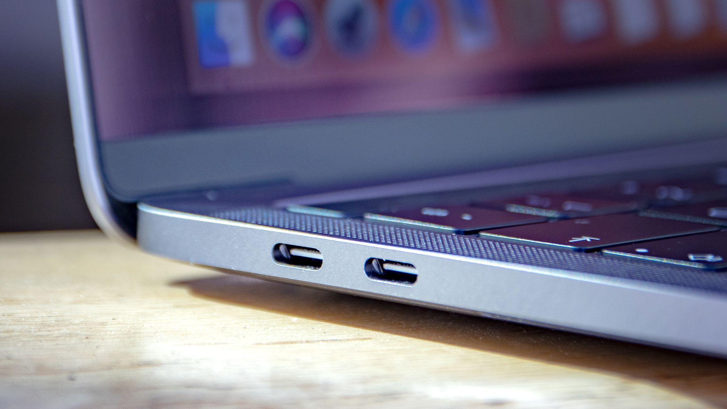 Forskere: USB-C-porten din kan utgjøre en enorm sikkerhetsrisiko