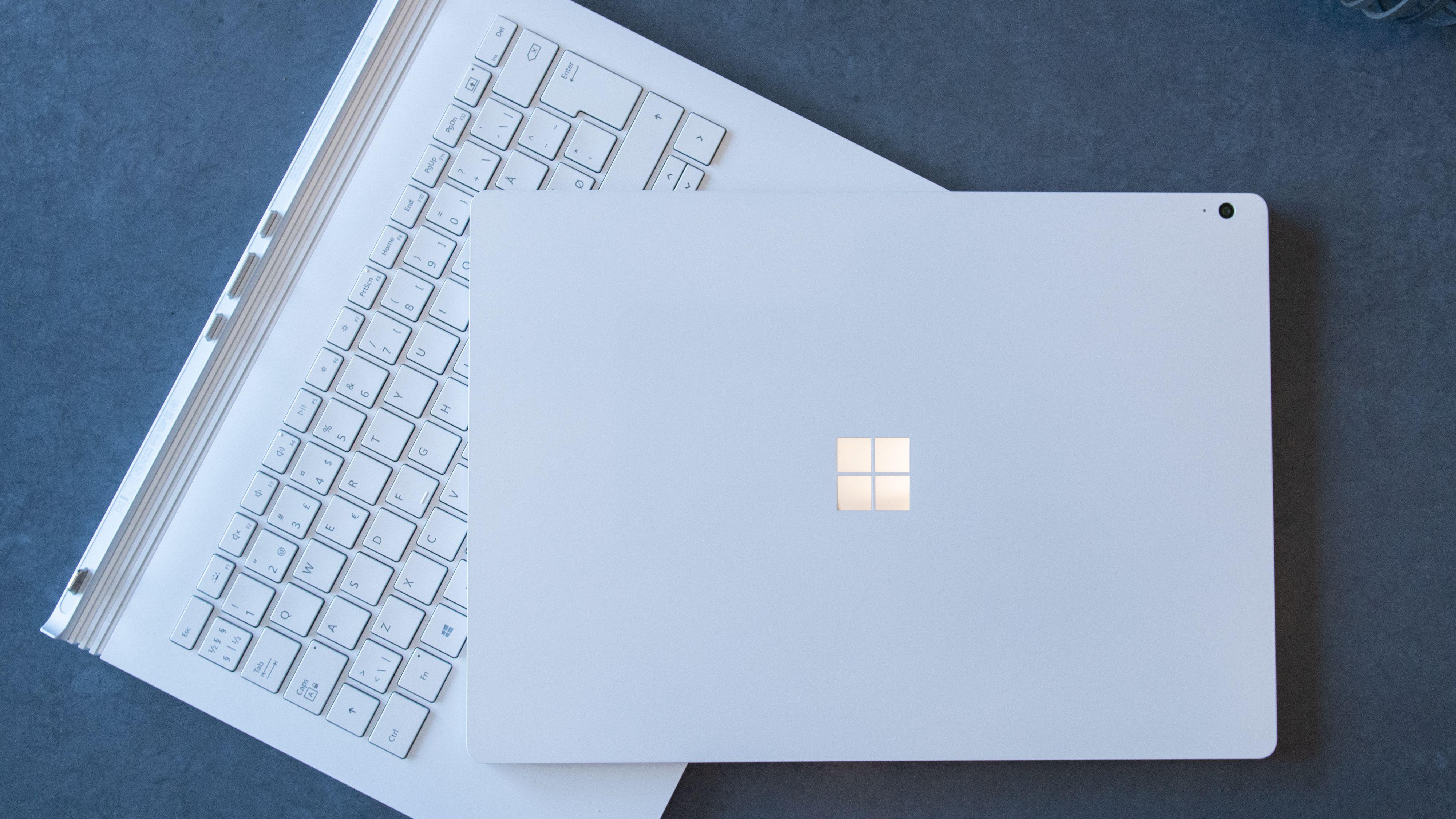 Surface Book 3 er en maskin med mye «sjel»