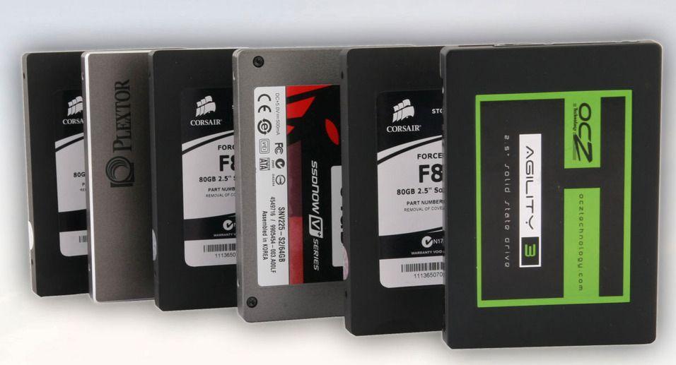 Har du en SSD har du i teorien lite å frykte.Foto: Varg Aamo, Hardware.no