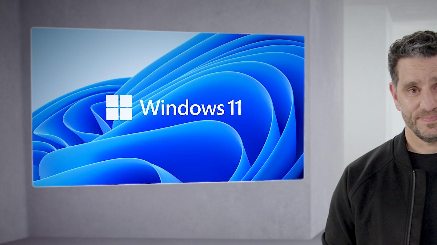 Microsoft har lansert Windows 11