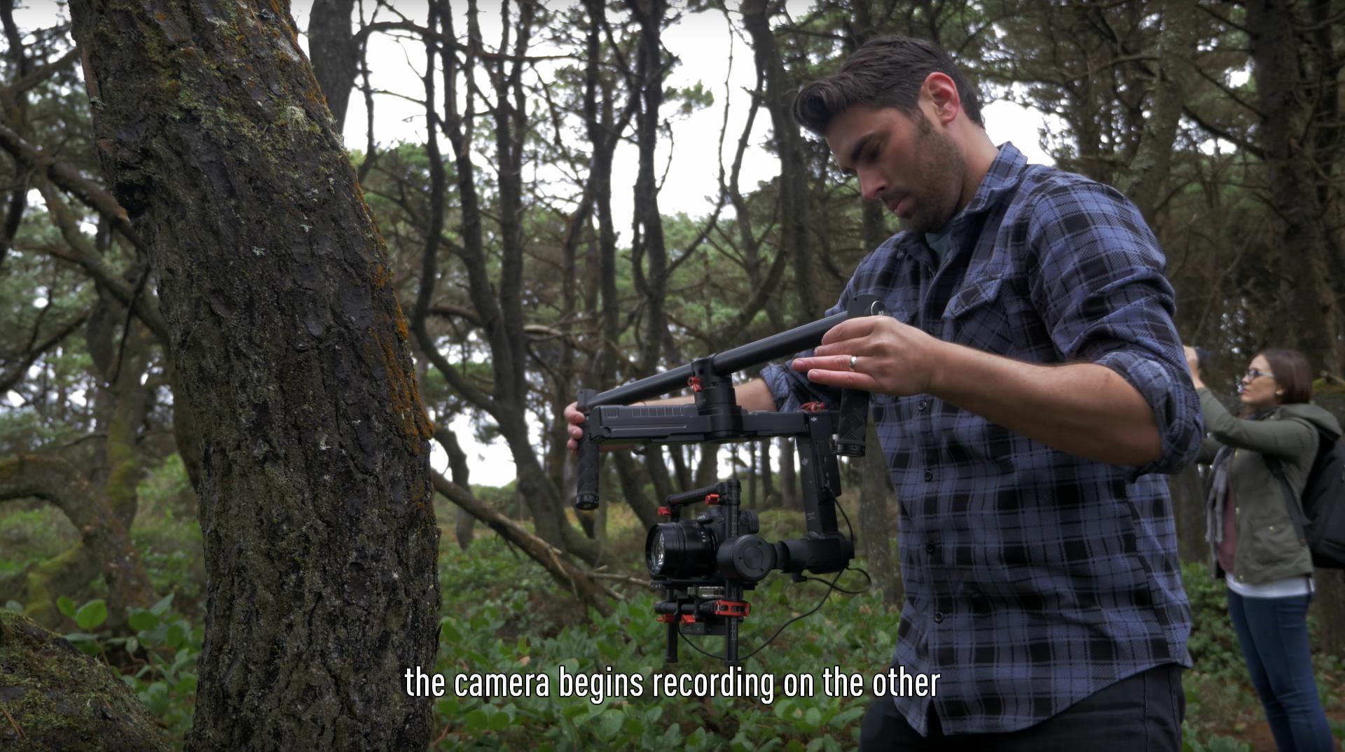 Når vi ser på prisen på GH5, sett opp mot konkurrentene, gir kameraet mest mening hvis du skal bruke det til video.