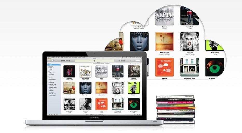 Apple lanserer ny musikktjeneste
