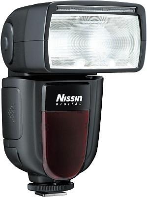 Nissin Di700.Foto: nissindigital.com