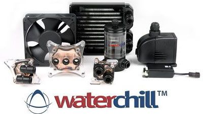 Asetek WaterChill KT12-L20