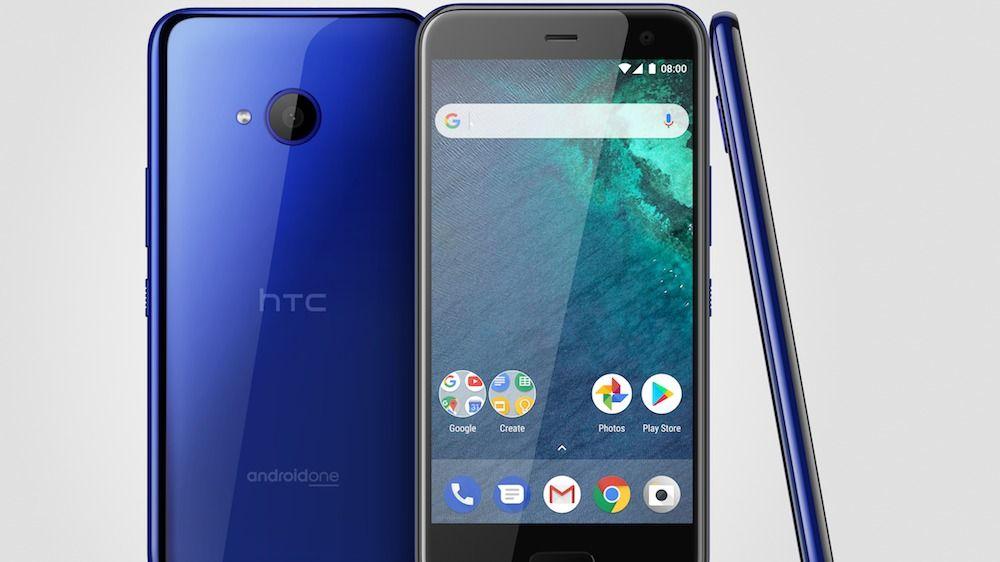 HTC med ny Android One-telefon