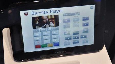 Ipad-alternativ fra Samsung