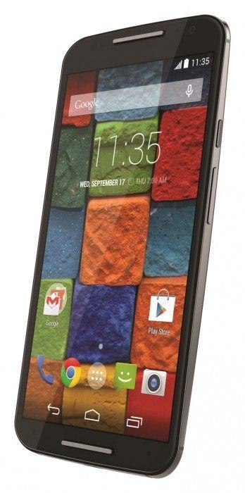 Noen kritiske stemmer hevder at bildelekkasjene kanskje ikke er ekte, all den stund de likner svært mye på Motorolas egen Moto X. Går vi tilbake til HTC og Nexus One var imidlertid deres Nexus-telefon og suksessmodellen Desire nesten helt like.Foto: Motorola
