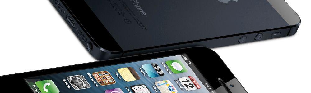 KPMG-sjef tror Apple vil sakke akterut