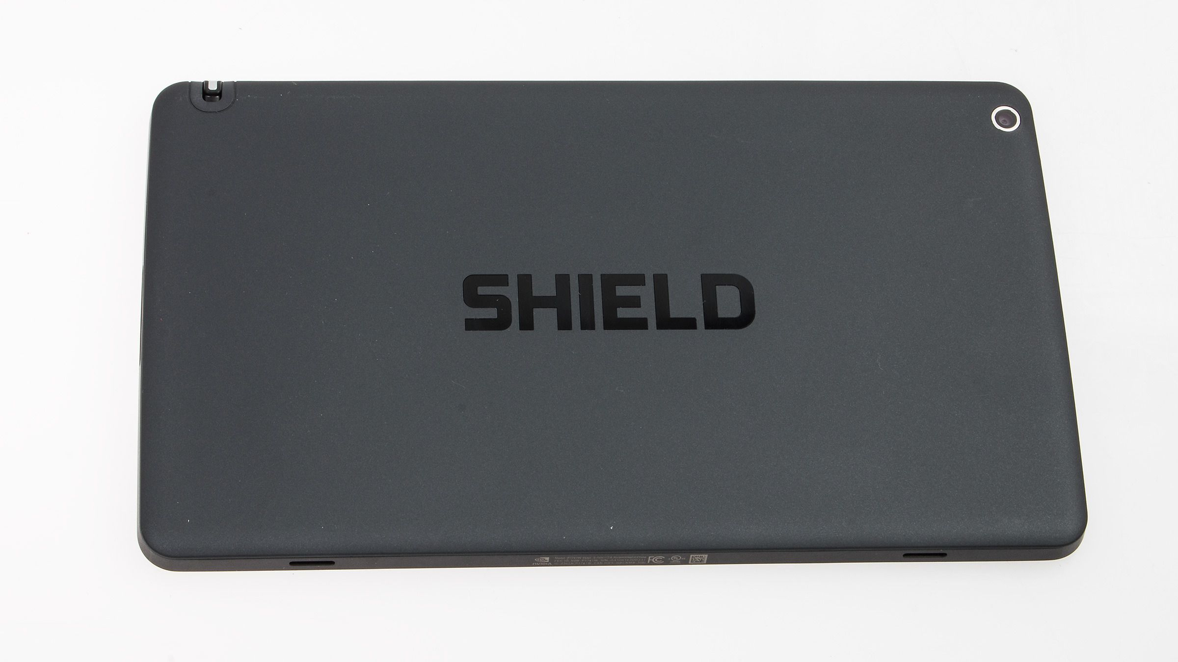 Nvidia Shield Tablet.Foto: Varg Aamo, Hardware.no