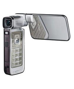 Nokia N93i er en av de beste videomobilene på markedet. Her kan du til og med bruke autofokus mens du filmer.