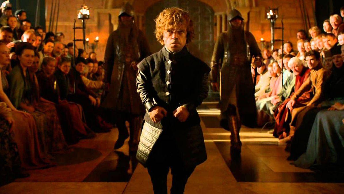 Enorm Game of Thrones-lekkasje i helgen