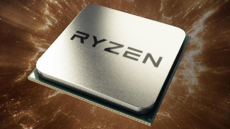 Hopper AMD Ryzen rett fra fire til åtte kjerner?