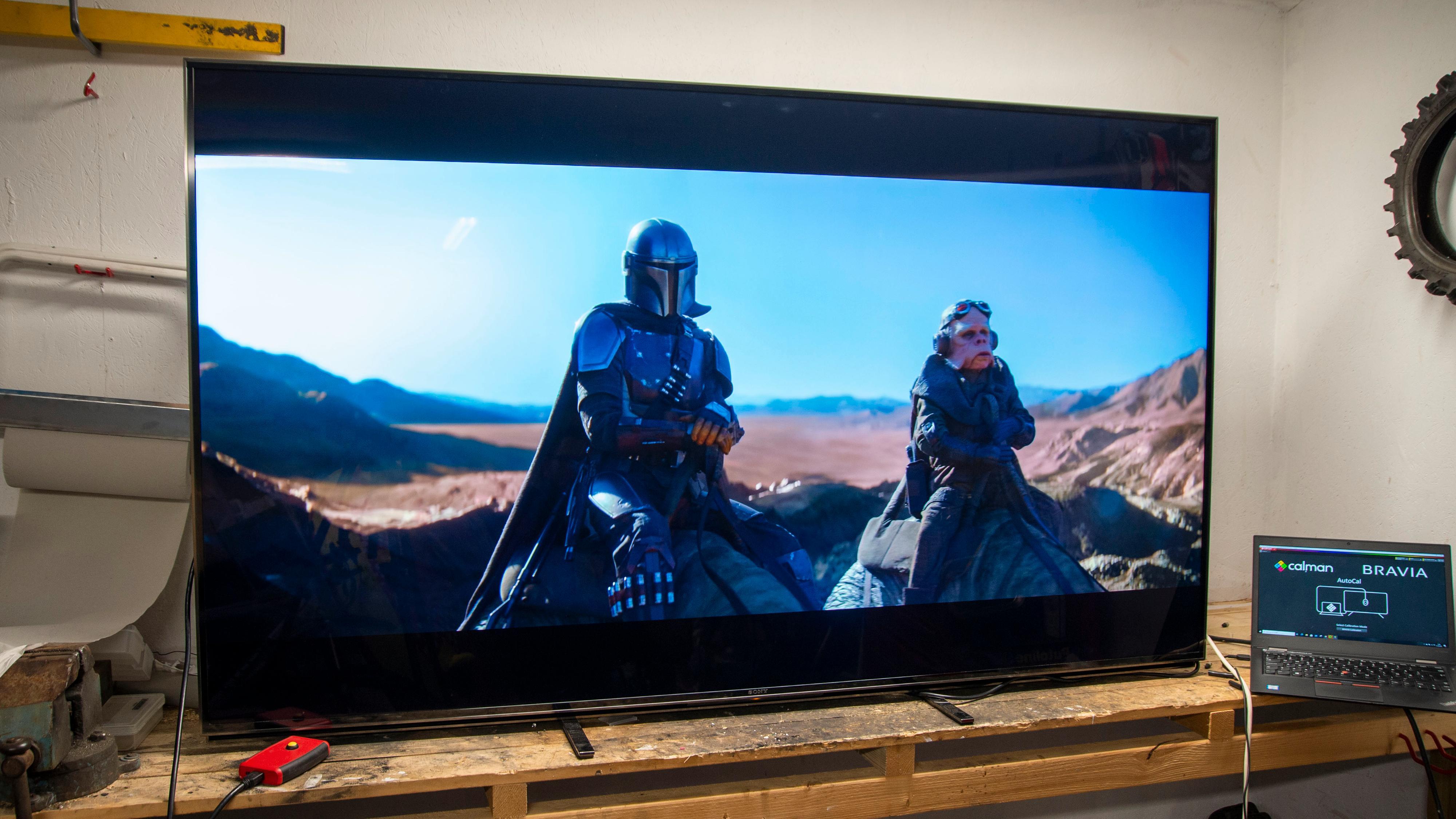 Sonys gigant-TV gir oss 8K på mesterlig vis
