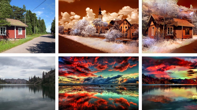Adobe har laget en skikkelig stilig måte å manipulere bilder på