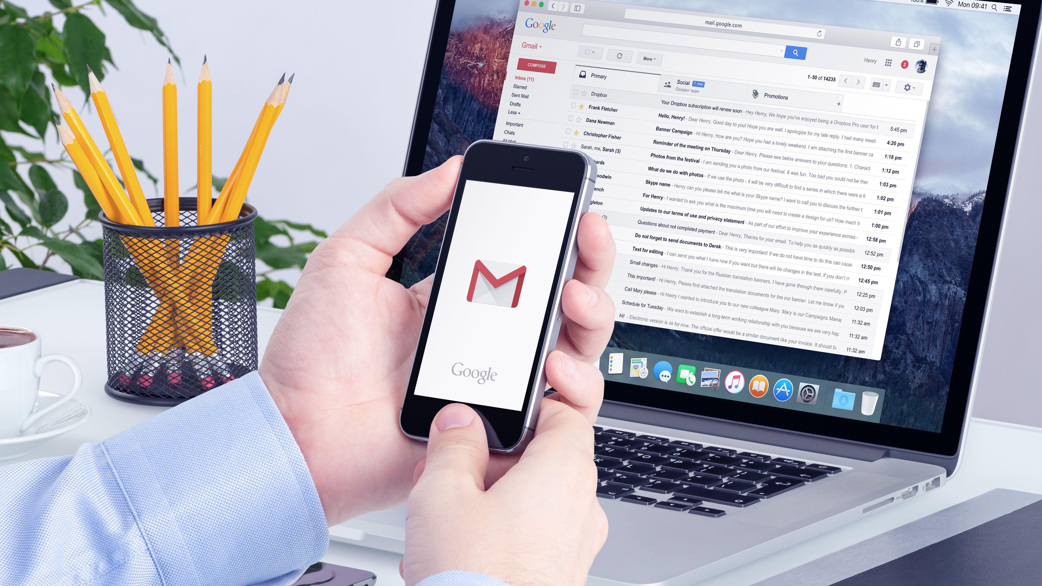 Lei av irriterende e-poster? Nå blir det lettere å blokkere dem