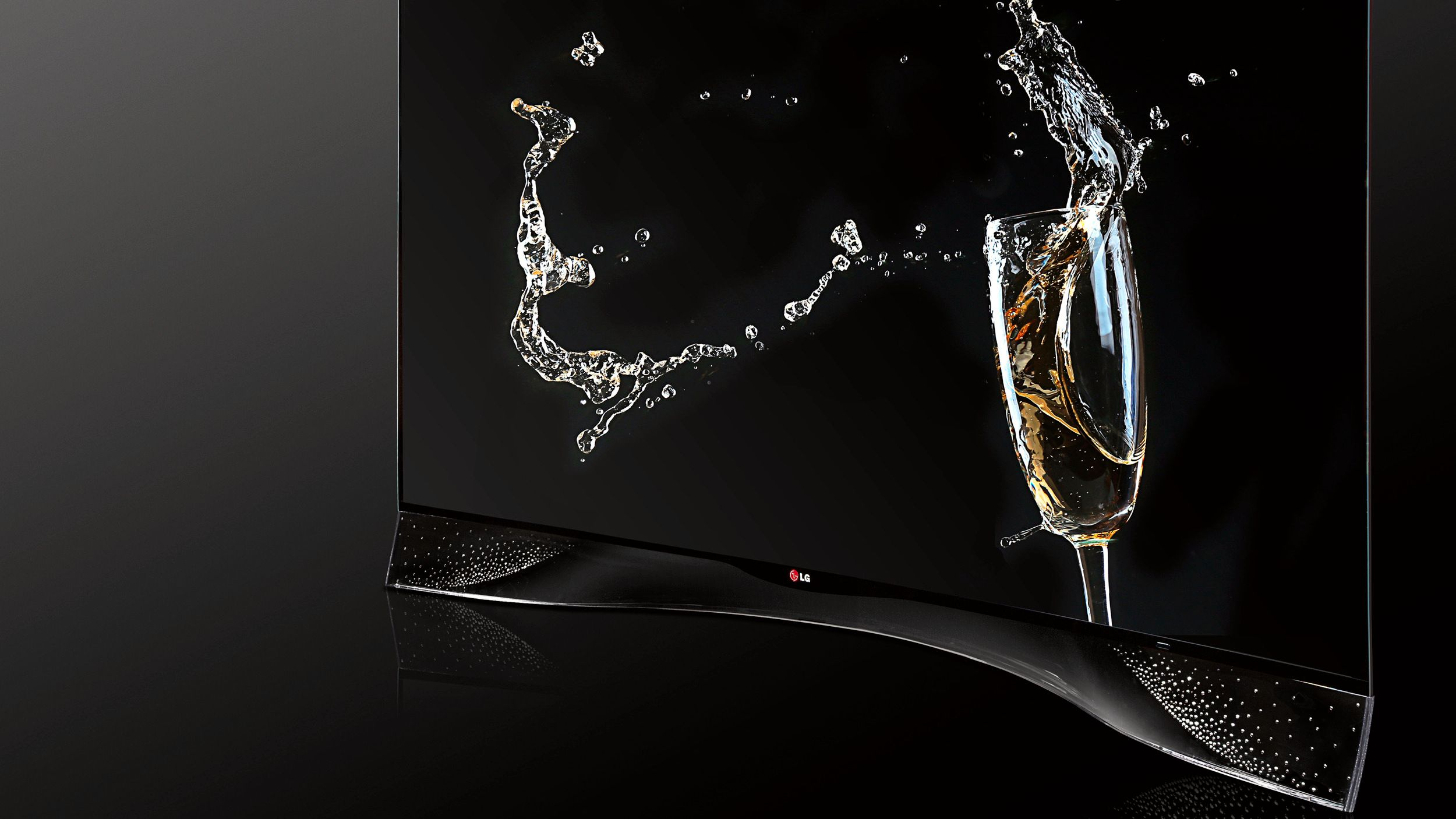 Dette kan trolig bli en av verdens dyreste TV-er