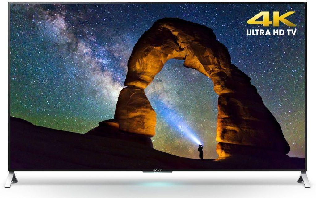Sony Bravia X90C. Foto: Sony