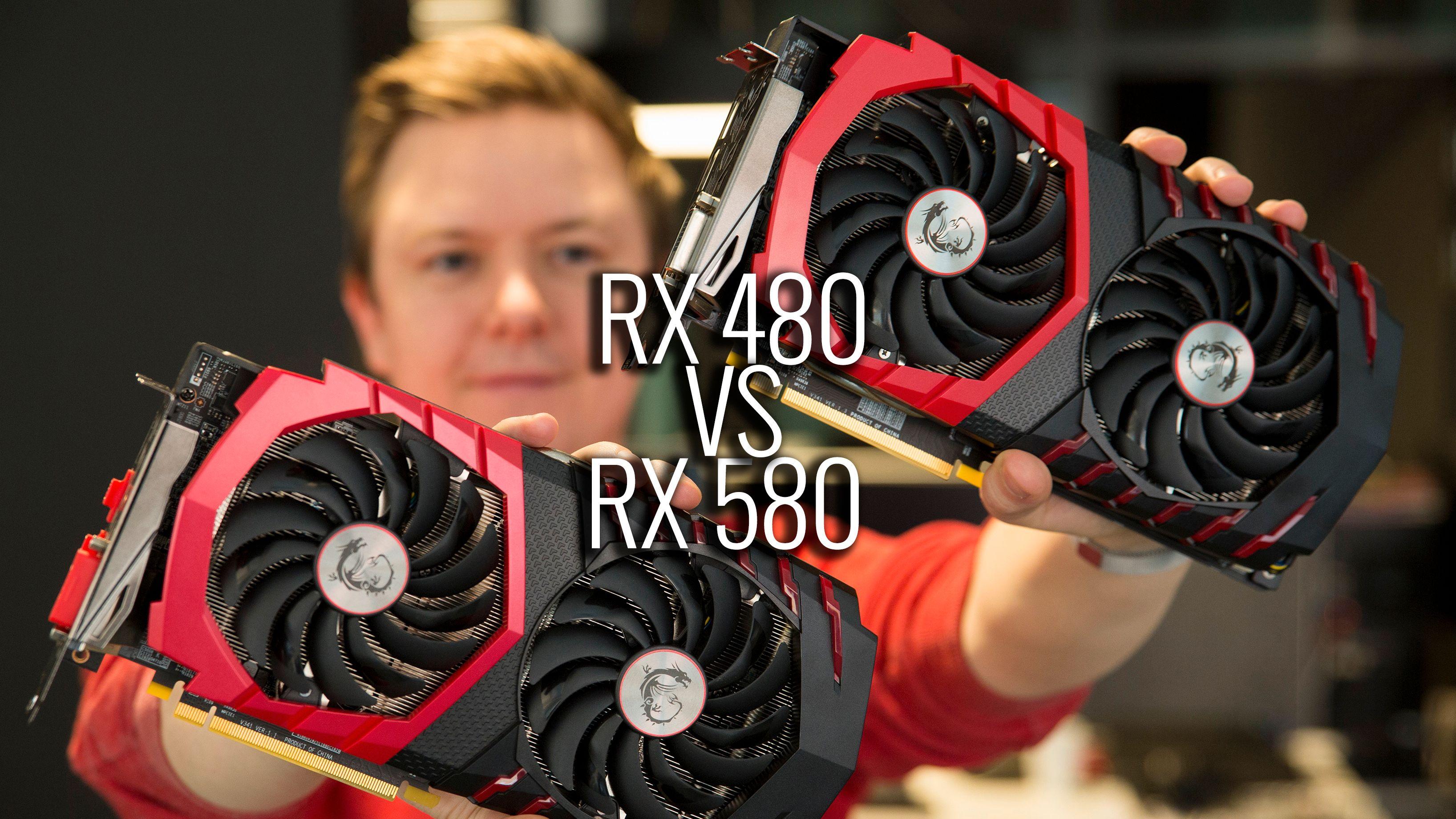 MSI RX 580 8GB «Gaming X»