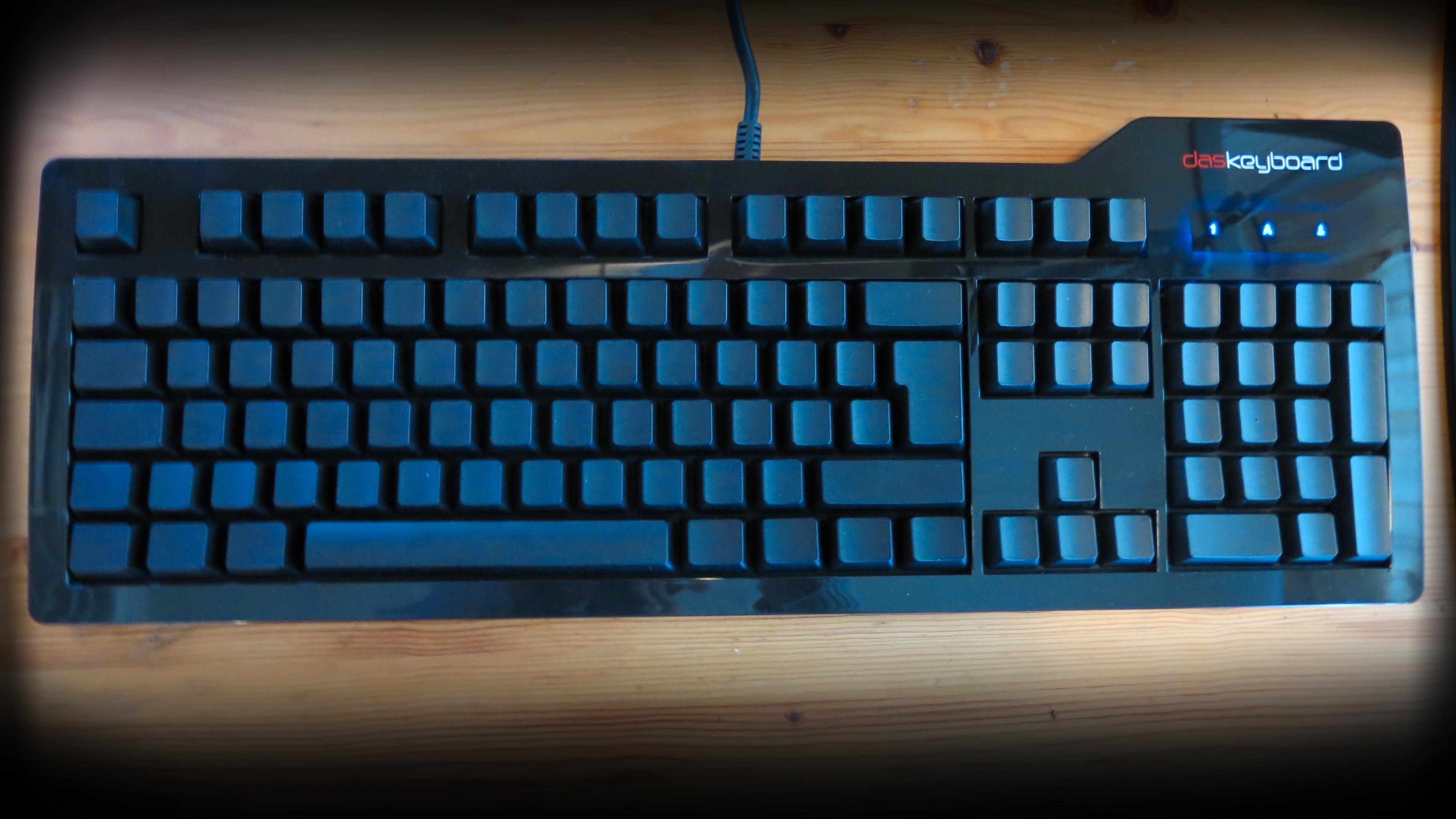 Das Keyboard Model S Ultimate
