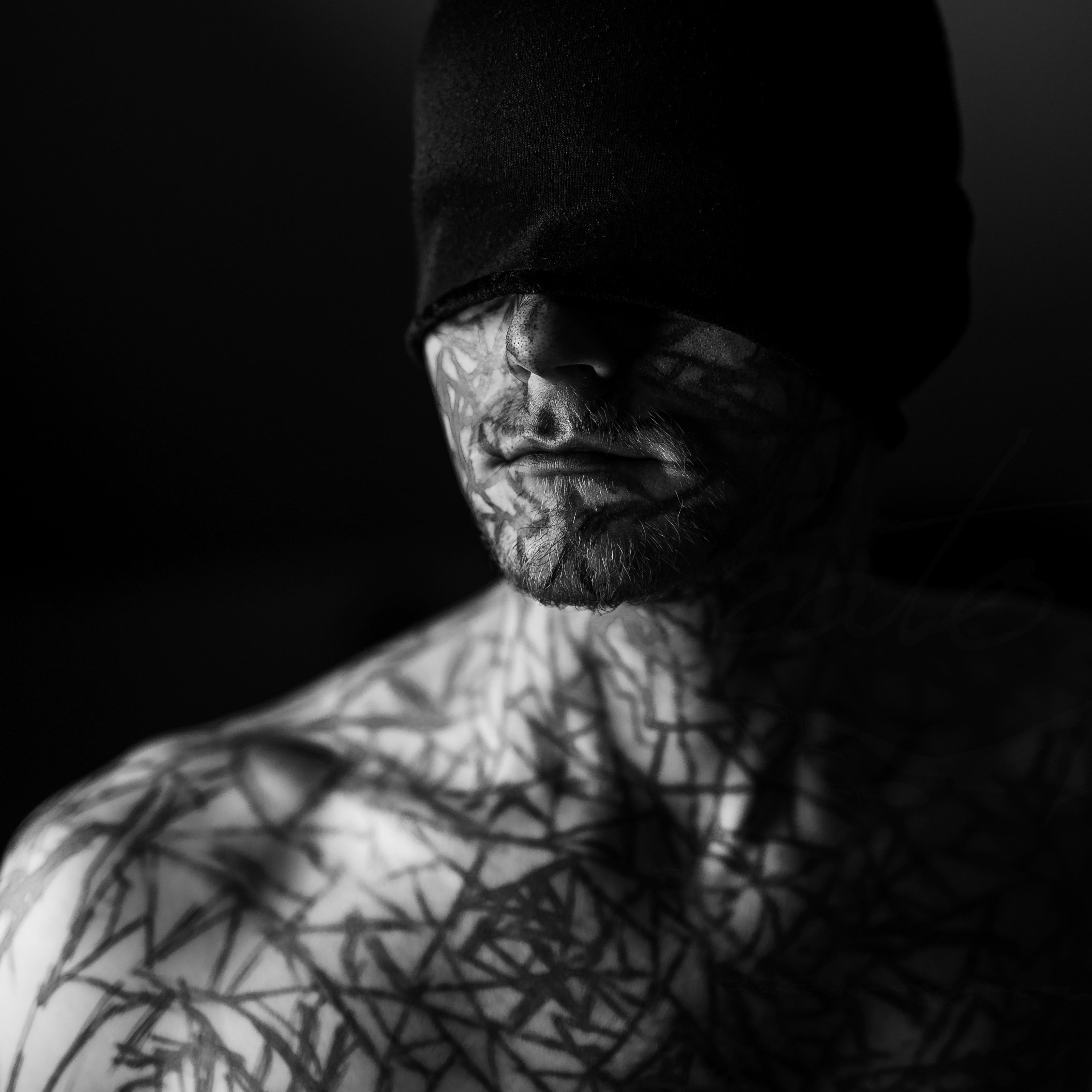 «Svarte netter».Foto: Cato Osaland
