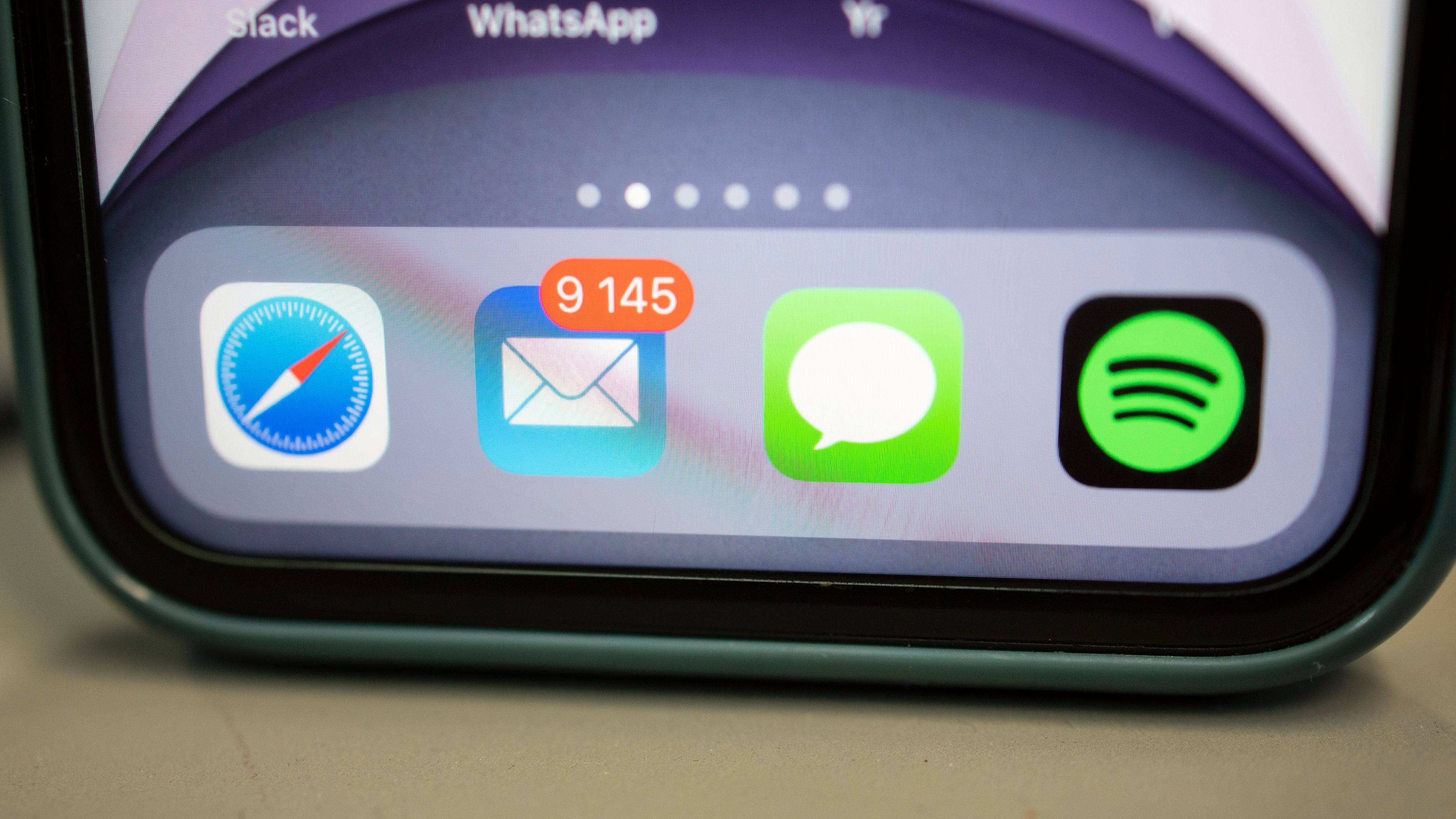 iPhoner og iPader kan ha vært kritisk utsatte i årevis