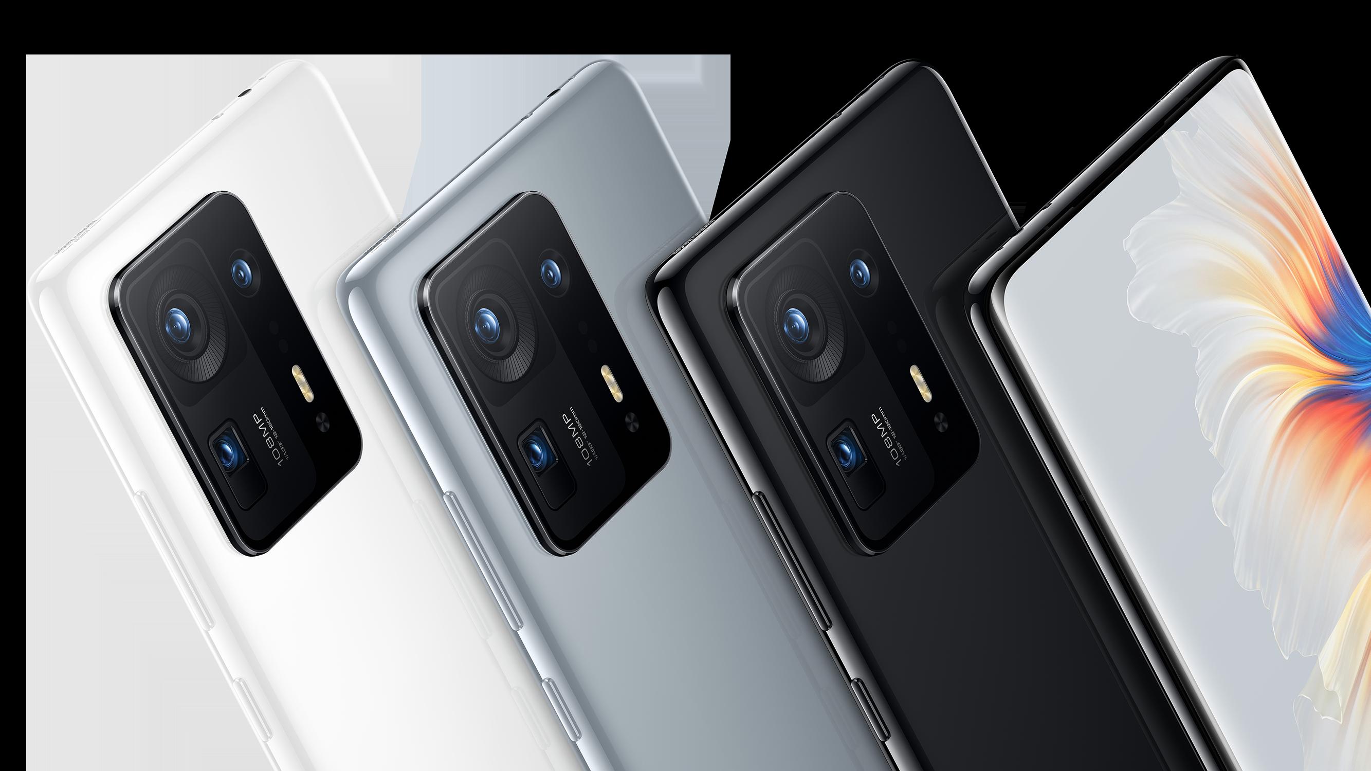 Xiaomi har sluppet heftig toppmodell