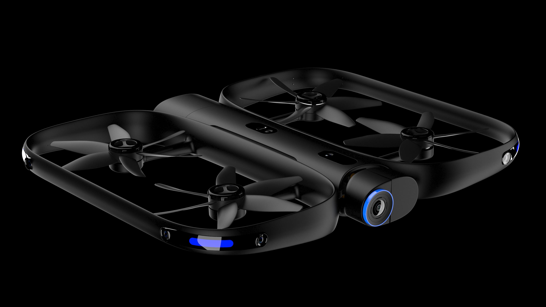 Denne 4K-dronen skal være den mest intelligente på markedet
