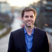 Juridisk direktør i Forbrukertilsynet, Frode Elton Haug.